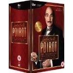 DVD-movies Agatha Christies Poirot - Series 1-13: The Definitive Collection [DVD]